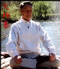 Taijiquan Tai Chi